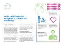 Nestlé_Ravitsemus, Terveys ja Hyvinvointi_Faktapaketti
