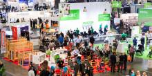 Rekordstort intresse för Nordens största mötesplats för hjälpmedelsbranschen