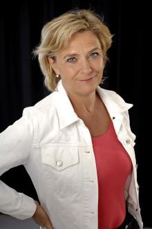Eva Hamilton ny styrelseordförande för Luleå tekniska universitet
