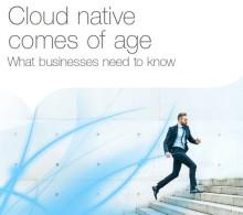 Ketteryyteen ja innovointiin liittyvät liiketoimintavaatimukset lisäävät pilvinatiivien sovellusten suosiota – käytön uskotaan kaksinkertaistuvan vuoteen 2020 mennessä