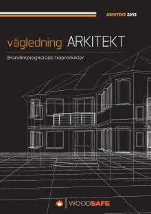 Arkitekt broschyr från Woodsafe