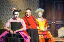 Premiär för Teater Västernorrlands TARTUFFE – Molières klassiska komedi som du aldrig sett den tidigare