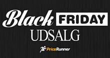 Udsigt til vild Black Friday