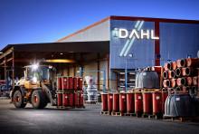 Dahl förstärker ledningen av VVS-divisionen