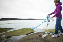 Ospar-möte tog viktigt steg för att minska marin nedskräpning
