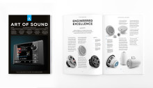 JL Audio Marine Europe: JL Audio's First European Marine Audio Brochure Now Available