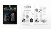 JL Audio Marine Europe: JL Audio's First European Marine Audio Brochure Now Available