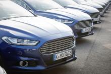 Ford klar med priser på fuldt Mondeo-motorprogram