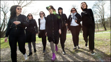 Nätsäkerhet i fokus på Geek Girl Meetups riksevent i Stockholm
