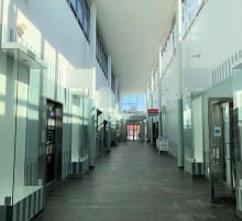 Hjällbo Centrum – vi fortsätter trygghetsarbetet för torgets besökare och butiker