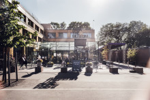 Swedish Music Hall of Fame växer – flyttar ut ur Pop House på Djurgården