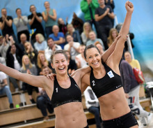 Bästa Nevza-tävlingen någonsin - För både Sverige och GBC