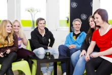 Pressinbjudan: Realgymnasiet i Nyköping firar 10 år