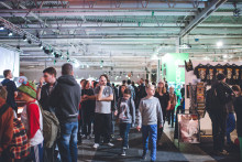 Pop-eventet Comic Con kommer til Danmark