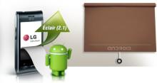 Nu släpps Android-uppdateringen till LG Optimus GT540