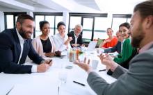 Ny studie kring hörselhjälpmedel till yrkesverksamma visar positiva resultat