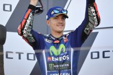 ロードレース世界選手権 MotoGP Rd.12 8月27日 イギリス