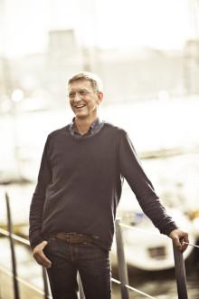 Tomas Sjödin tilldelas stipendium från Deverthska Kulturstiftelse