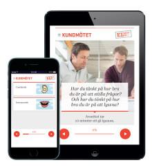 Möt Den digitaliserade elektrikern i Elrätts monter C00:01 på Elfack 9-12 maj