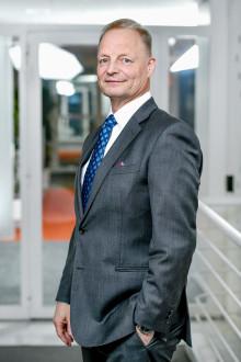 Charles Brand zum Präsidenten von Tetra Pak Europe & Central Asia ernannt