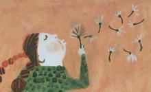 »Sånt som försvinner« – ny bilderbok av prisade Beatrice Alemagna