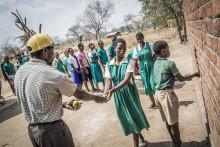 Klimatförändringar bakom akut matbrist i Malawi