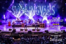 """Länge leve Sven-Ingvars"" fortsätter sin hyllade turné våren 2019 - biljettsläpp 24 augusti!"