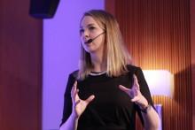 Emma Storbacka ny vd för Avaus