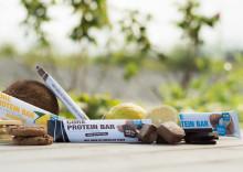 Core Protein Bar – nu ännu bättre