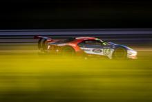 Ford er klar til det hårdeste 24 timers Le Mans