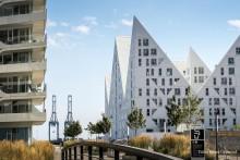 """""""Inbromsning på hög nivå"""", Industrifaktas senaste konjunkturrapport för byggmarknaden"""