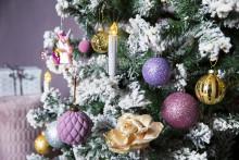 Hitta din julstil på Rusta!