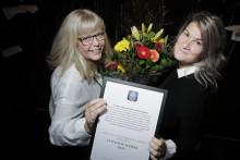 Nyttigaste affären i Sverige prisbelönas