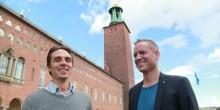 Stockholm miljøsertifiserer sine historiske bygg