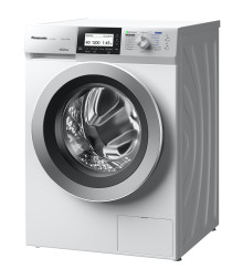 ​Panasonic Expands AutoCare Washing Machine Range with Two New Models for Intelligent Washing Made Simple