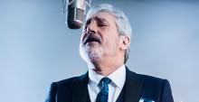 Ebi - kungen av persisk musik till Malmö Arena 17 mars!