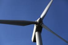 Lille stigning i eksporten af energiteknologi- og service