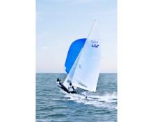 「YAMAHA 470 CPH」 受注開始 国際470級ヨットのニューモデルを開発