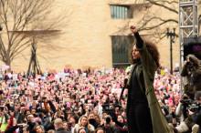 Alicia Keys och rörelsen för urfolks rättigheter i Kanada tilldelas Amnesty Internationals Ambassador of Conscience Award