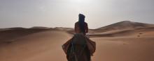 10 Days Desert Yoga Retreat Christmas Special 2017