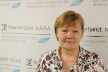 Praktikertjänst N.Ä.R.A. nominerade till internationellt teknikpris