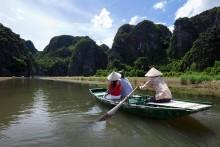 Kiertomatkalla koet kerralla enemmän - miten olisi Vietnam ja Kambodza?