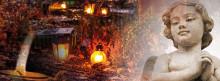 Tänd ljus i Malmös kyrkor och på kyrkogårdarna under allhelgona