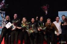 Här är vinnarna i DreamBig Sigma innovation race