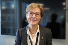 Sigrid Hjørnegård ny generalsekretær i Norges Bondelag