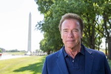 Years of Living Dangerously: Brændstof.  Med Arnold Schwarzenegger og Gisele Bündchen