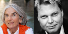 Donna Leon och Jørn Lier Horst till Crimetime Göteborg