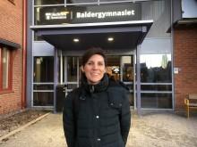 Fler gymnasieelever väljer skolmaten i Skellefteå