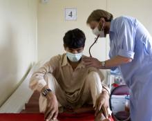 Första nya läkemedlet mot tuberkulos på 50 år