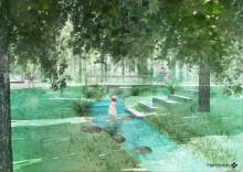 Norconsult viktig bidragsyter i stor internasjonal kongress for landskapsarkitekter